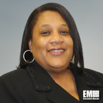 Denise Perry Named Ensco HR Division Acting Manager - top government contractors - best government contracting event