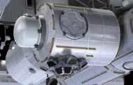 NanoRacks Raises Funds to Accelerate ISS Commercial Airlock Module Production