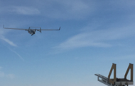 Logos Tests Wide-Area Motion Imagery Tech Aboard Insitu-Built Small UAS