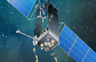 DARPA, Space Systems Loral Reach Draft Partnership Agreement on On-Orbit Robotic Servicer R&D