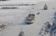 Coast Guard Uses Satellites, Sensors to Back Arctic-Based Comms, Situational Awareness