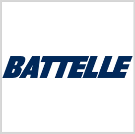 Battelle, DHS Partner to Strengthen Explosive Detection Canine Network - top government contractors - best government contracting event