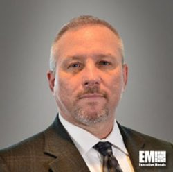 Executive Spotlight: Interview with Bill Lovell, VP of Federal Healthcare for DXC Technology - top government contractors - best government contracting event