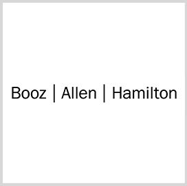 Booz Allen Secures DoD Cybersecurity Automation Support BPA - top government contractors - best government contracting event