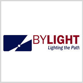 By Light Gets $65M DoD Telecom Support Order - top government contractors - best government contracting event
