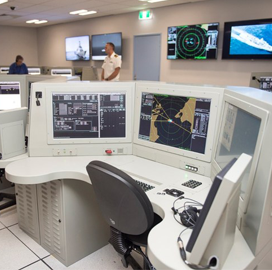 Kongsberg Subsidiary Built Geospatial Tool for New Zealand's Combat System Trainer - top government contractors - best government contracting event
