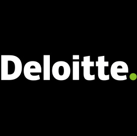 Deloitte Accredited as FedRAMP 3rd-Party Assessment Organization - top government contractors - best government contracting event
