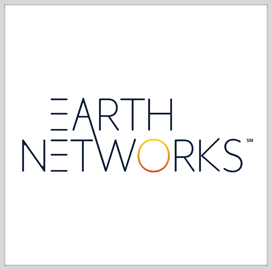 Earth Networks to Provide Lightning Data Support for NOAA's National Weather Service - top government contractors - best government contracting event