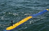 General Dynamics, Navy Put Surface Mine Countermeasure UUV Through At-Sea Test