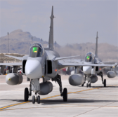 Slovakia Considers Fighting Falcon, Gripen for MiG-29 Fighter Aircraft Replacement - top government contractors - best government contracting event