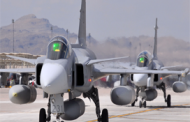 Saab and Armscor to Support South African Air Force Gripen Weapon Systems