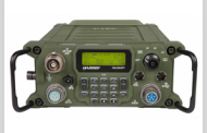 Harris Gets NSA Type-1 Certification for Wideband HF Manpack Radio