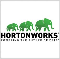 Executive Spotlight: Interview with Shaun Bierweiler, VP of U.S. Public Sector at Hortonworks, Inc. - top government contractors - best government contracting event