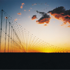 BAE to Update Australian Military's Over-The-Horizon Radar System - top government contractors - best government contracting event