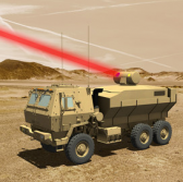 Lockheed Completes Devt Work on Army Fiber Laser System - top government contractors - best government contracting event