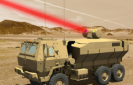 Lockheed Completes Devt Work on Army Fiber Laser System