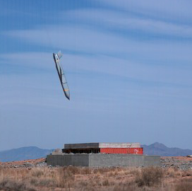 Lockheed Puts Updated Joint Air-to-Surface Standoff Missile Through 2 Flight Tests - top government contractors - best government contracting event