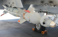 Lockheed Unveils 'Paragon' Direct Attack Munition