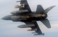 Raytheon, Air Force Test Updated Navigation System for MALD-J Flight Vehicle