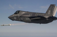 F-35 Jet Fires MBDA-Built Missile in Flight Test