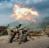 Army Seeks Laser-Guided Precision Mortar Tech Developers; Lt. Col. Anthony Gibbs Comments - top government contractors - best government contracting event