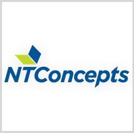 NT Concepts to Deliver Veritone AI Platform to Federal Clients - top government contractors - best government contracting event