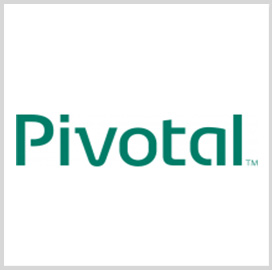 Pivotal to Provide Software, Services to Air Force Facilities - top government contractors - best government contracting event