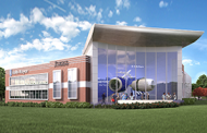 Rolls-Royce Opens Jet Engine R&D Lab in Purdue Research Park Aerospace District