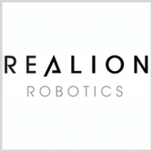 Alion Science-Reamda JV to Offer EOD, Surveillance Robot Platforms; Doug King Comments - top government contractors - best government contracting event