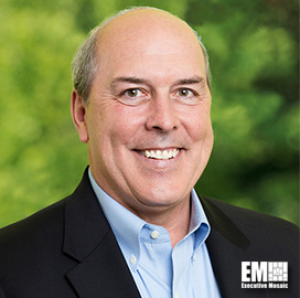 Executive Spotlight: Interview with Robert Hahn, President of Reed Tech - top government contractors - best government contracting event