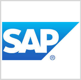 SAP Unveils Initial Partners for Blockchain Co-Innovation Program - top government contractors - best government contracting event