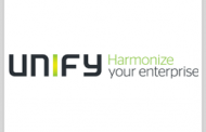 DoD Tests Info Assurance Capacity of Unify's Enterprise Comm Platform