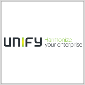 DoD Tests Info Assurance Capacity of Unify's Enterprise Comm Platform - top government contractors - best government contracting event