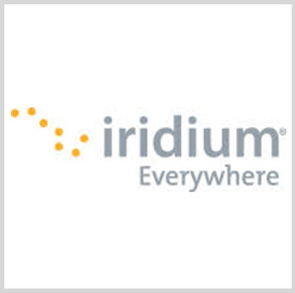 Iridium eyes May 19 launch for 6th 'NEXT' satellite batch, rideshare mission - top government contractors - best government contracting event