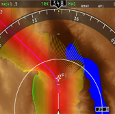 Rockwell Collins, NASA Add More Functionality to Sonic Boom Impact Display Prototype - top government contractors - best government contracting event