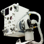 NASA's Raven System With SSL-Built Gimbal Mechanism Arrives at ISS; Rich White Comments - top government contractors - best government contracting event