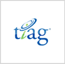 Tiag to Help Military Health Profession Academy Consolidate IT Systems - top government contractors - best government contracting event