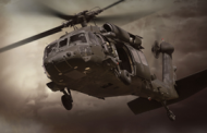 BAE, Leonardo Subsidiaries to Collaborate on Aircraft Threat Detection Tech Offering for US Army