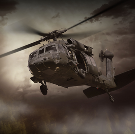 BAE, Leonardo Subsidiaries to Collaborate on Aircraft Threat Detection Tech Offering for US Army - top government contractors - best government contracting event
