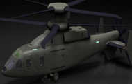 Lockheed Unveils Sikorsky-Boeing Team's Concept for Future Vertical Lift Rotorcraft