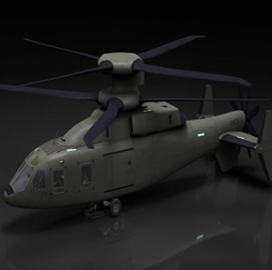 future vertical lift