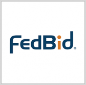 FedBid Awarded Commerce Dept Auction Service Extension - top government contractors - best government contracting event