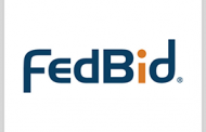 DOL Awards FedBid New Reverse Auction Support Contract