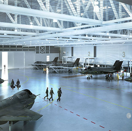 BAE Receives $50M Subcontract From Lockheed to Provide UK F-35 Engineering, Maintenance, Training Support - top government contractors - best government contracting event