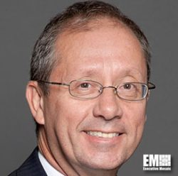 Executive Spotlight: Rob Zitz, SVP and Chief Strategy Officer at SSL Government Systems - top government contractors - best government contracting event