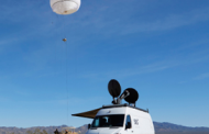 SES Unveils Satcom-Based Vehicle for Defense, Disaster Response Missions