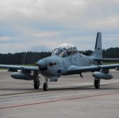 Industry Teams Monitor Potential SOCOM Light Attack Aircraft Buy - top government contractors - best government contracting event