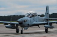 Air Force Taps Sierra Nevada and Embraer Defense & Security for Additional A-29 Aircraft