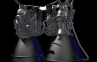 Aerojet Rocketdyne Finishes AR1 Engine Design Review