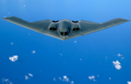 Lockheed Secures Contract to Repair Electronic Warfare Receivers in Air Force's B-2 Bombers
